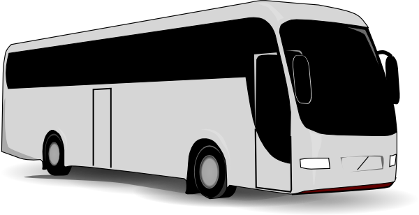 Tour Bus Trip Clipart - Clipart Kid