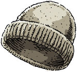 Wool Hats Stock Illustrations  637 Wool Hats Clip Art Images And
