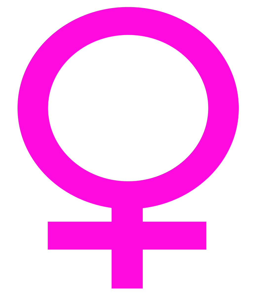 26 The Female Symbol Free Cliparts That You Can Download To You