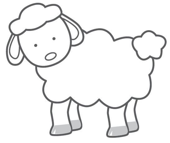 Black Sheep Clipart   Clipart Panda   Free Clipart Images
