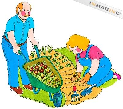 Garden Clipart Clipart Suggest - garden clip art help