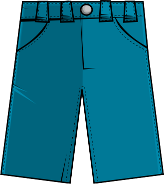 Kids Pants Drawing Kids Pants Clip Art Images & Pictures - Becuo