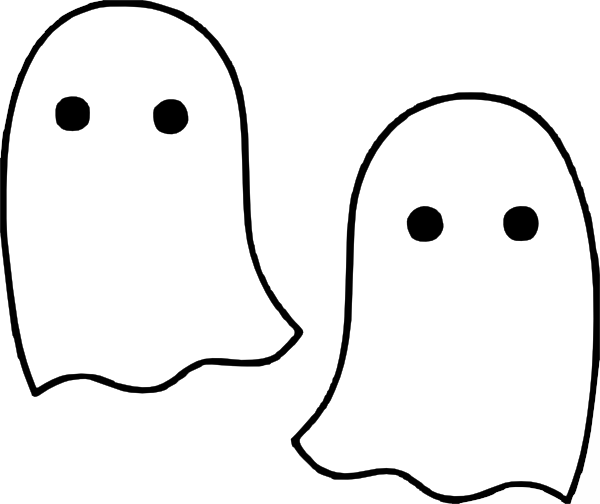 Ghost Clip Art   Clipart Panda   Free Clipart Images