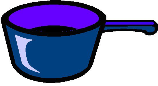 Clip Art Pot Clipart cooking pot clipart kid julie of the wolves section one