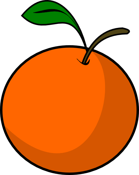 Oranges Clip Art   Images   Free For Commercial Use