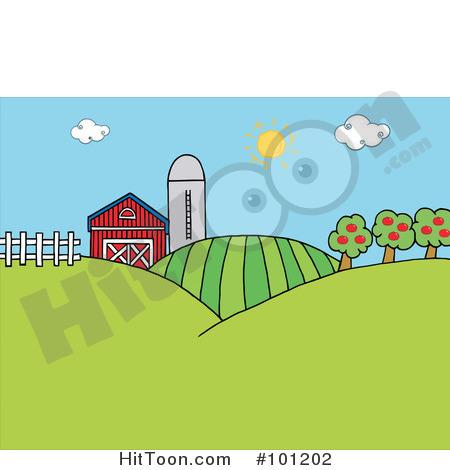 Farm Crop Clipart - Clipart Kid