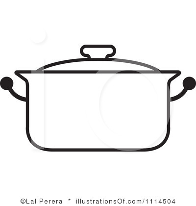 Royalty Free  Rf  Pot Clipart   Clipart Panda   Free Clipart Images