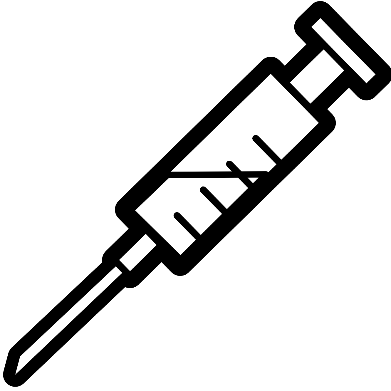 Syringe Vector   Clipart Best