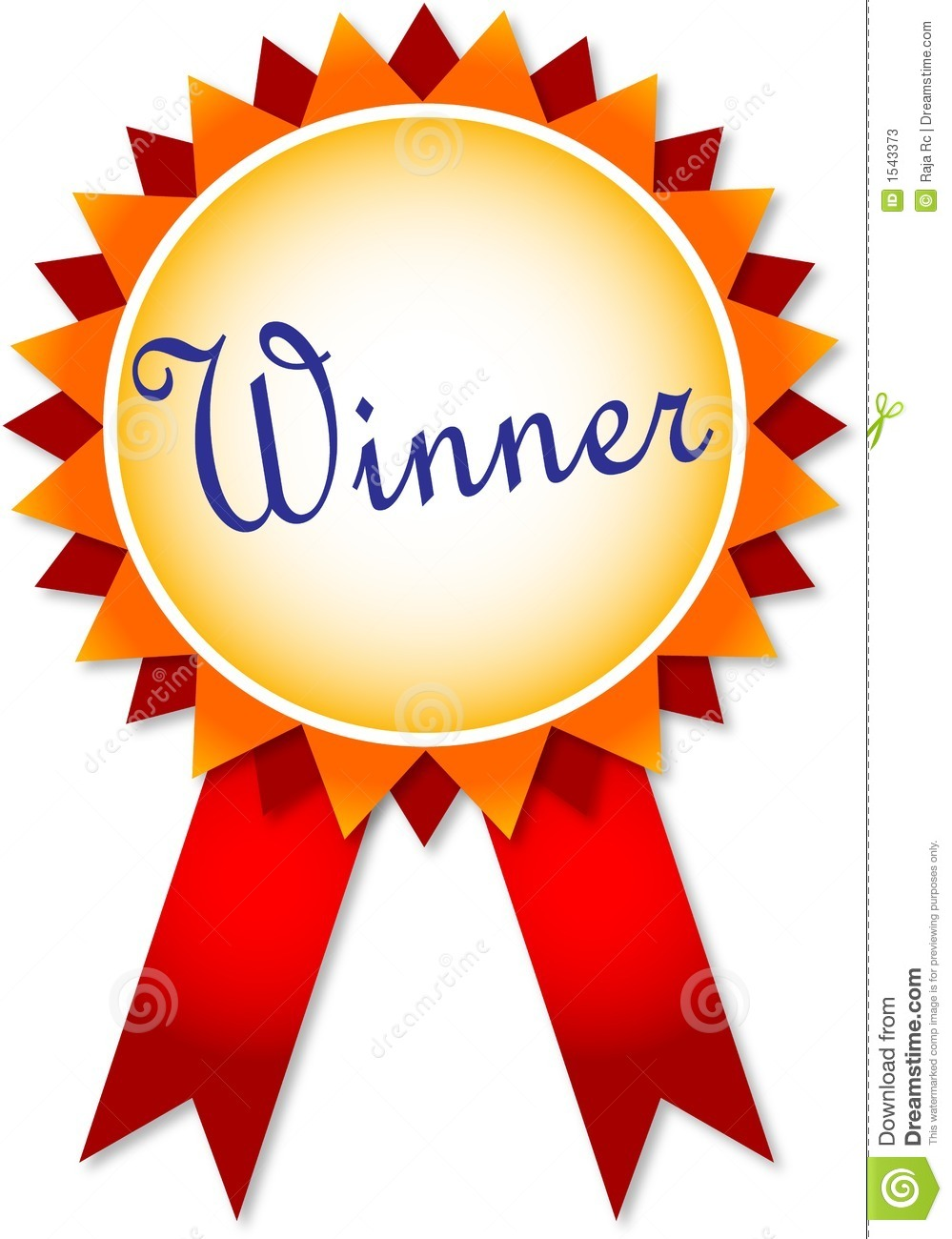 Funny Prize Winner Clipart - Clipart Kid