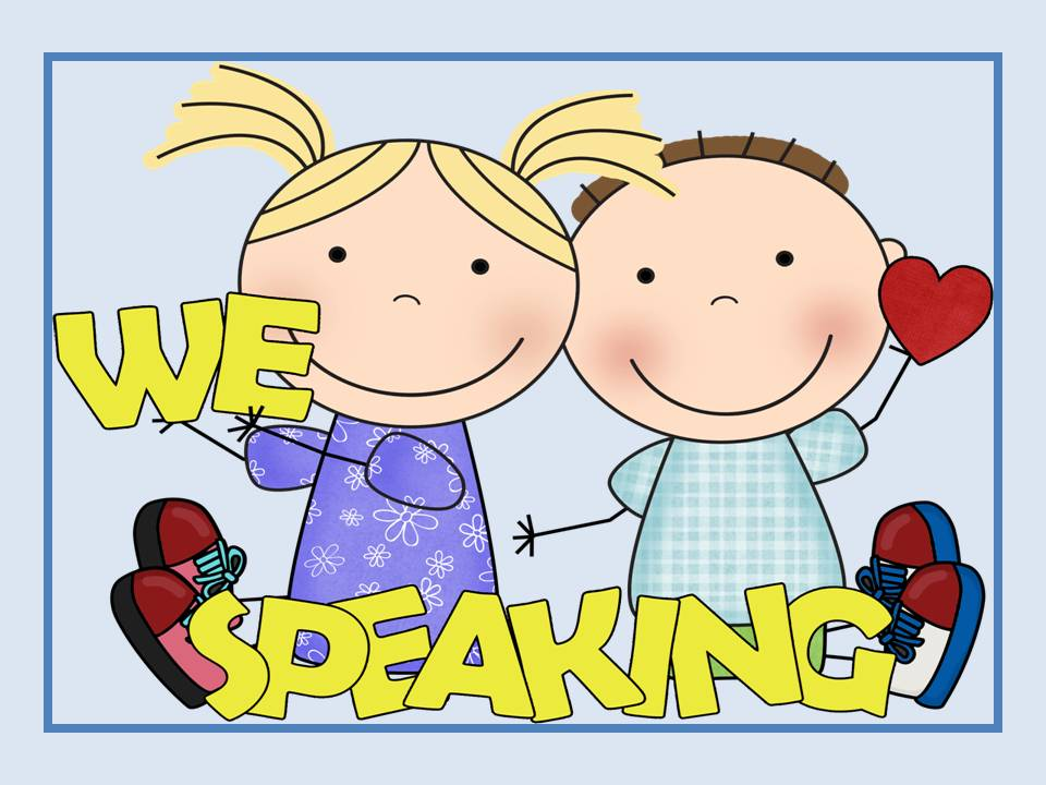 16  Gallery Images For Speech Language Pathology Clipart