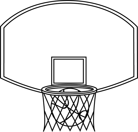 Black And White Basket In Clip Art Images & Pictures - Becuo