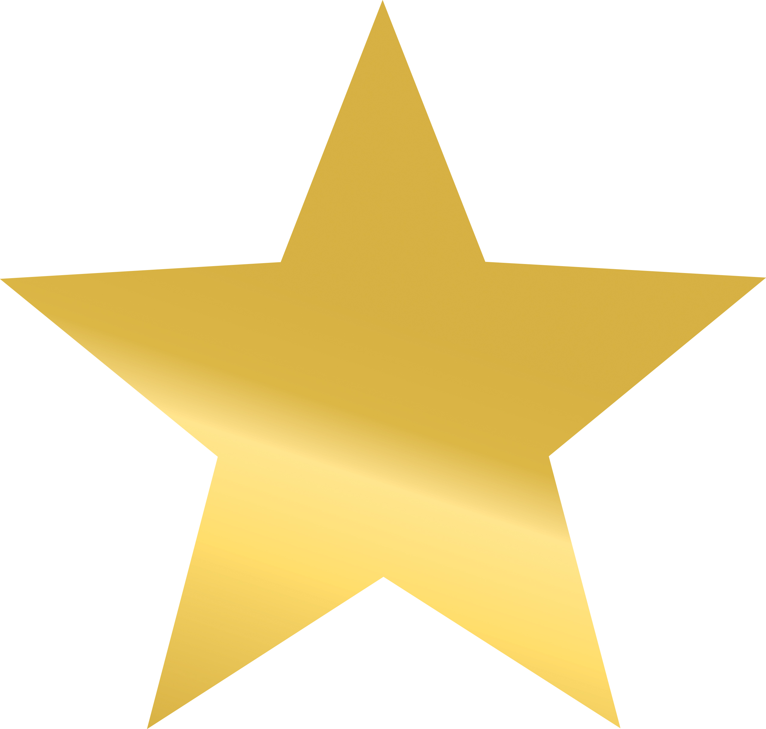 Gold Sparkle Star Clipart - Clipart Suggest