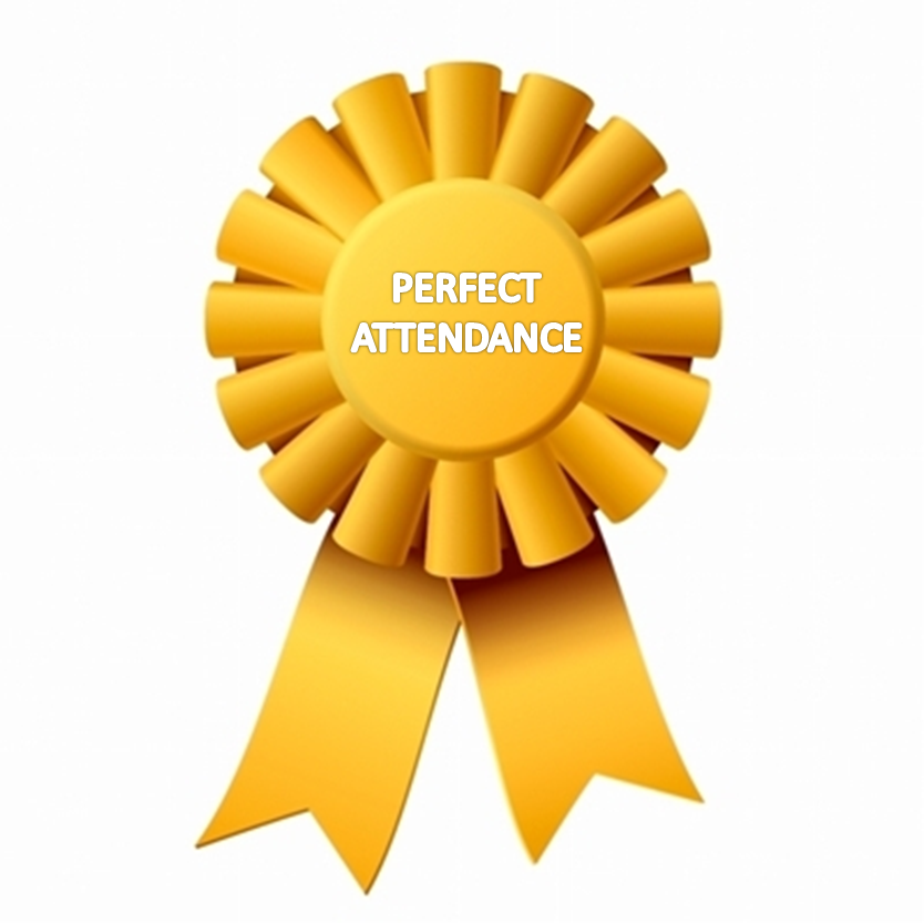 Tag Archive For Perfect Attendance Award   Recognizethis  Blog