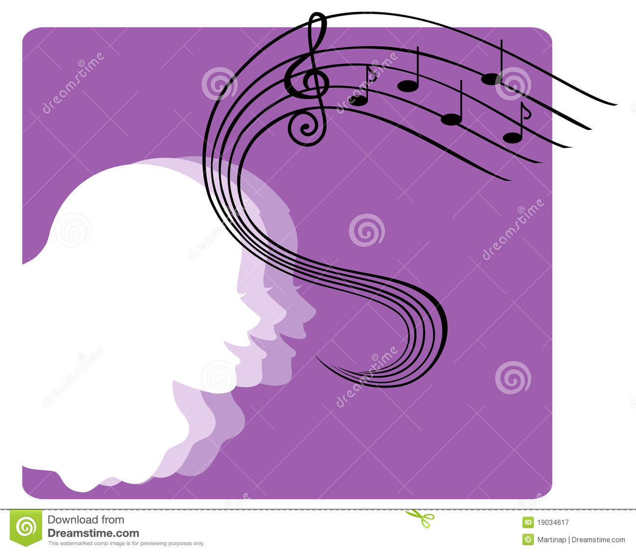 Back   Gallery For   Womens Choir Clipart