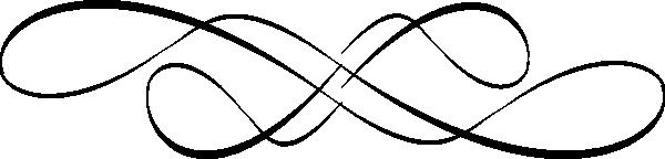 Simple Elegant Line Art : Elegant lines clipart suggest