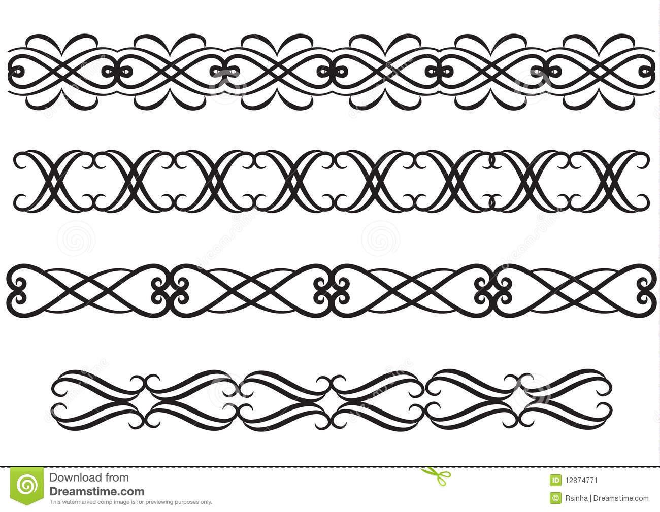 Elegant lines - photo#24