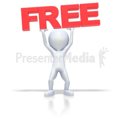 Stick Figure Lifting Free   3d Figures   Great Clipart For