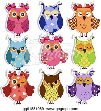 Back   Gallery For   Sad Owl Clipart