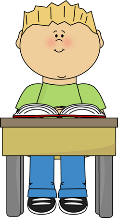 Reading Table Clipart - Clipart Suggest