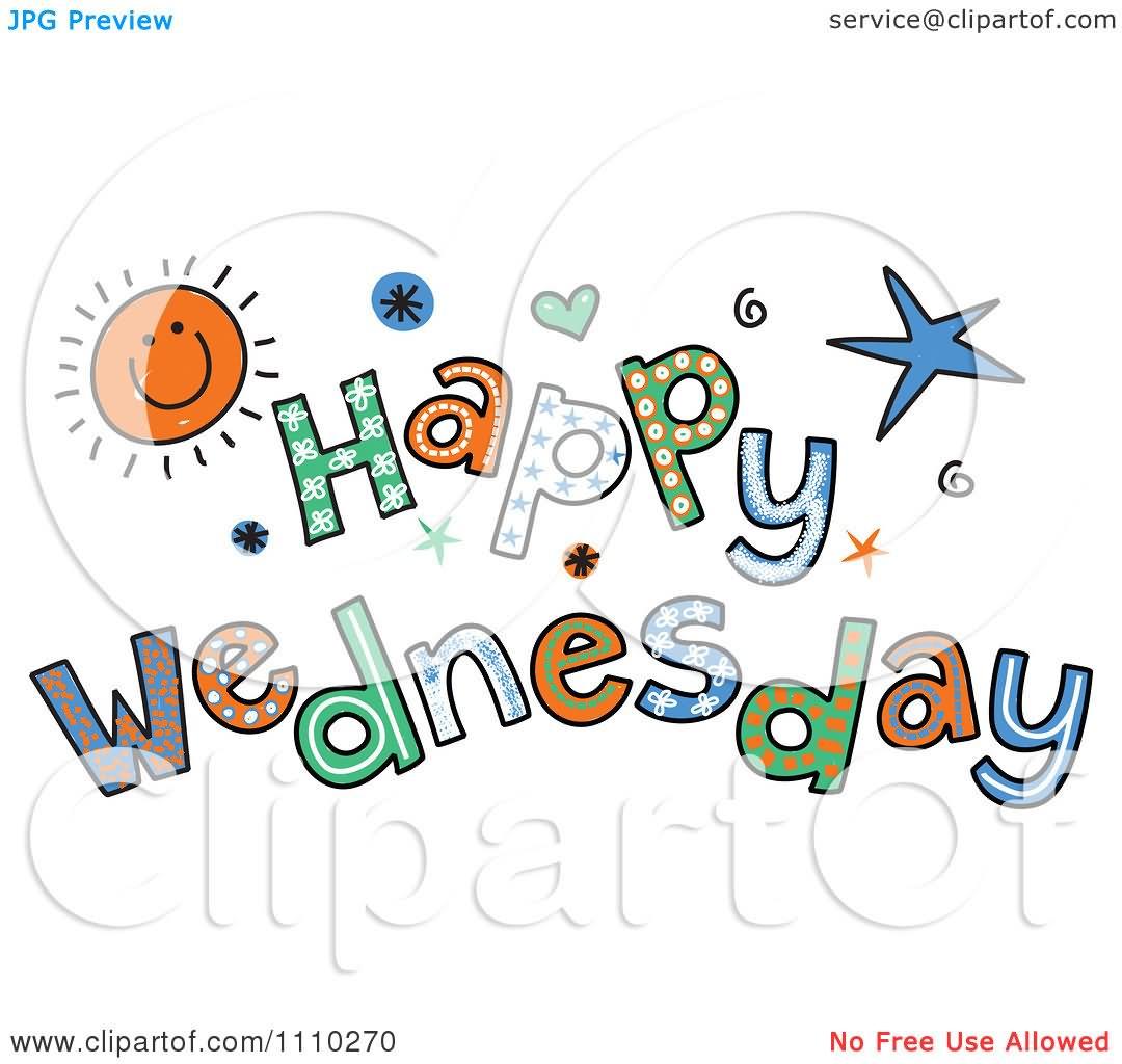 Clip Art Happy Wednesday Clipart happy wednesday clipart kid good afternoon clip art clipart