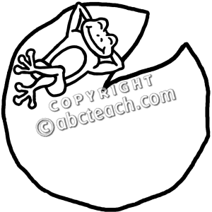 Lily Pad Clipart Black And White Images   Pictures   Becuo