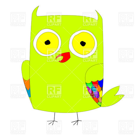 Related Pictures White Baby Owl Clip Art
