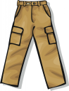 Search Terms  Clothing Clothes Pants Trousers Breeches Khaki