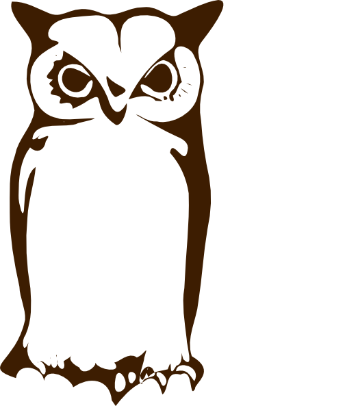 Similar Galleries  Crying Owl Clipart  Happy Owl Clipart