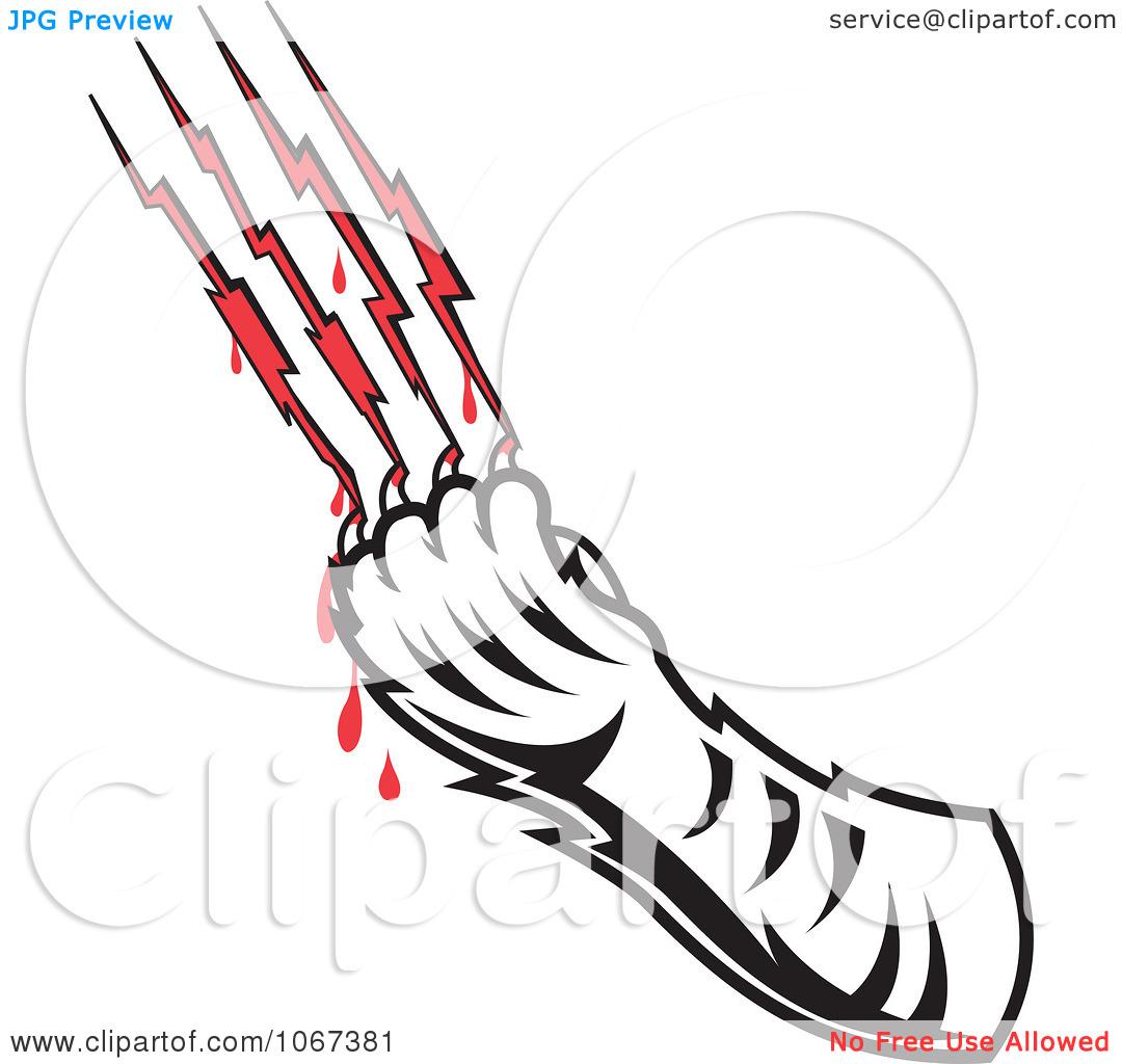 scratch clipart