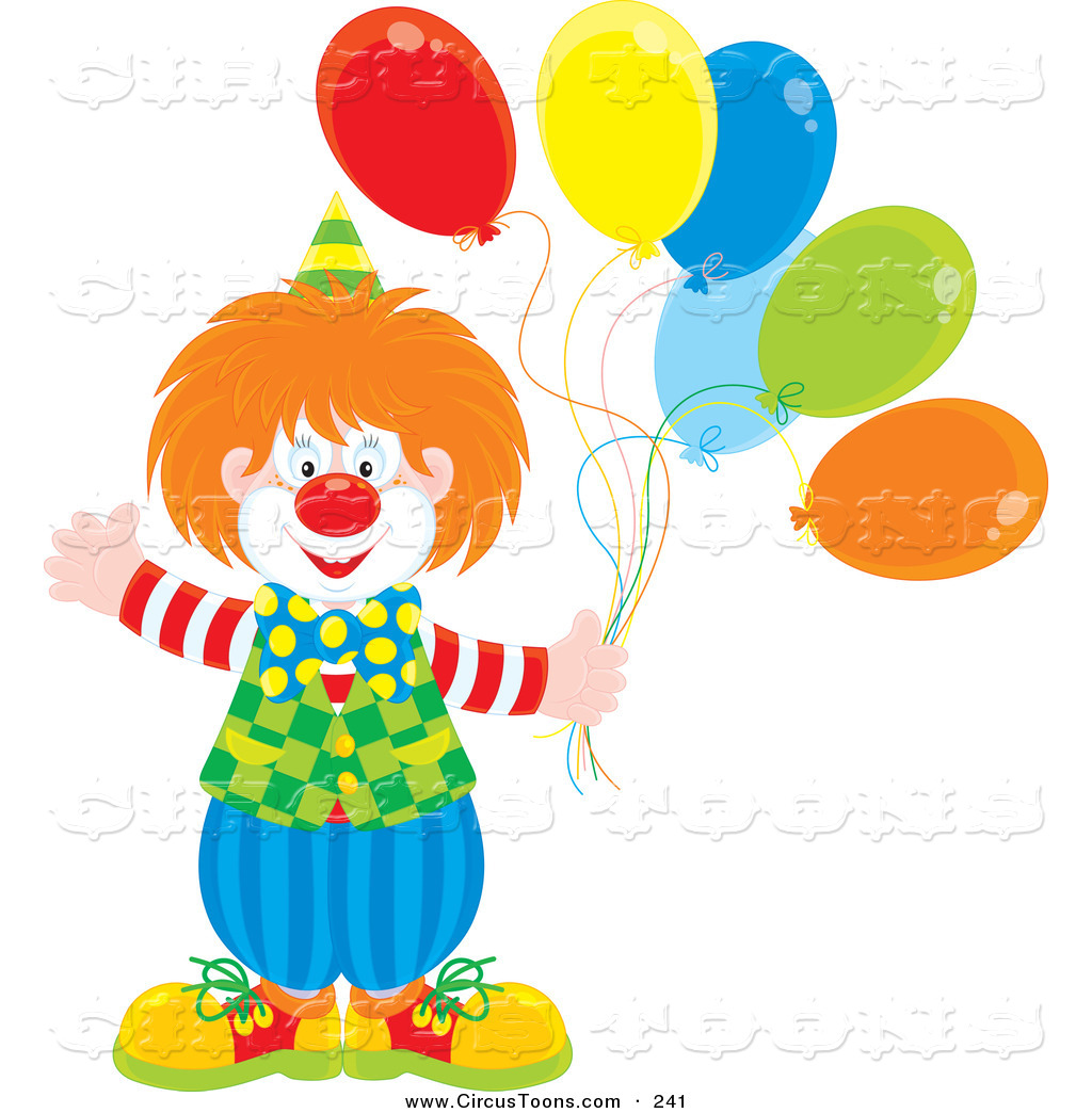 Vintage Circus Clown Clipart   Clipart Panda   Free Clipart Images