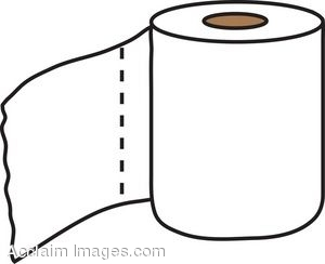 15 Toilet Paper Clipart Free Cliparts That You Can Download To You