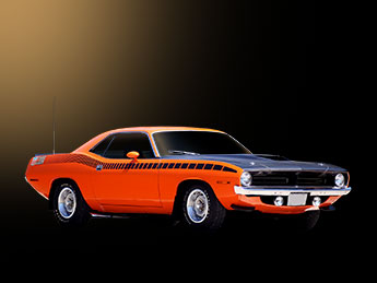 1970 Plymouth Barracuda Wallpaper   Muscle Car Wallpaper