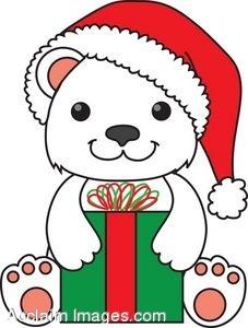 Baby Bear Cub Clipart - Clipart Kid