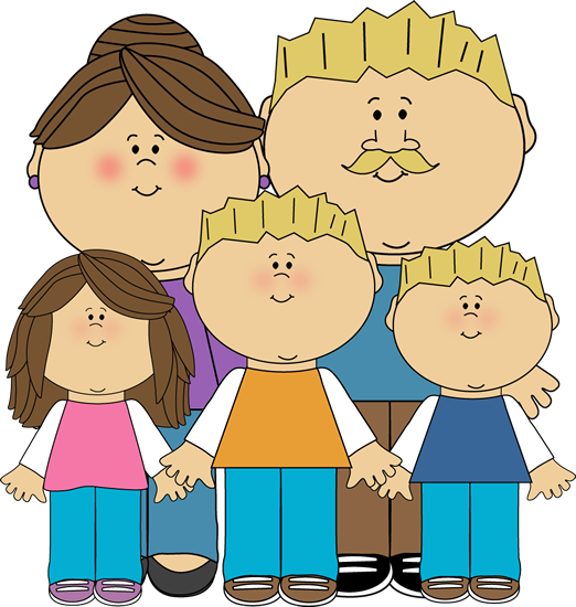 Clip Art Picture On My Family Free Cliparts That You Can Download To