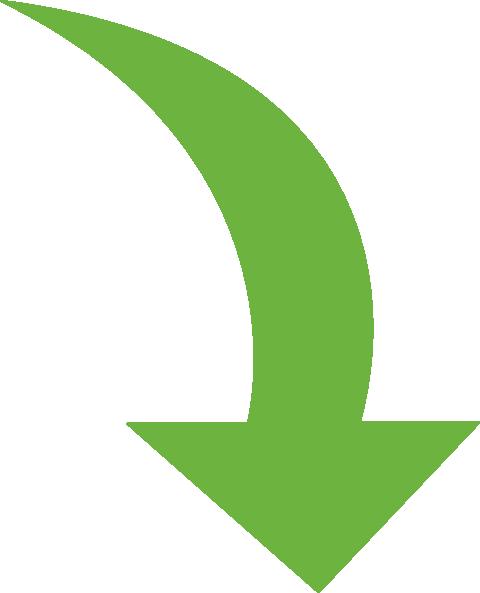 Green Arrow Clipart - Clipart Kid