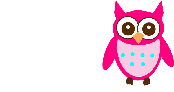 Cute Baby Owl Clip Art At Clker Com   Vector Clip Art Online Royalty