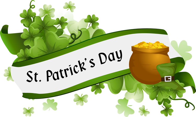 Legion And Celebrate St  Patrick S Day With Dancing Fun And Prizes