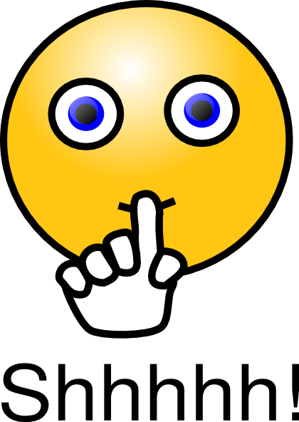 Clip Art Shhh Clipart shhh finger clipart kid quiet sign clip art vector online royalty free