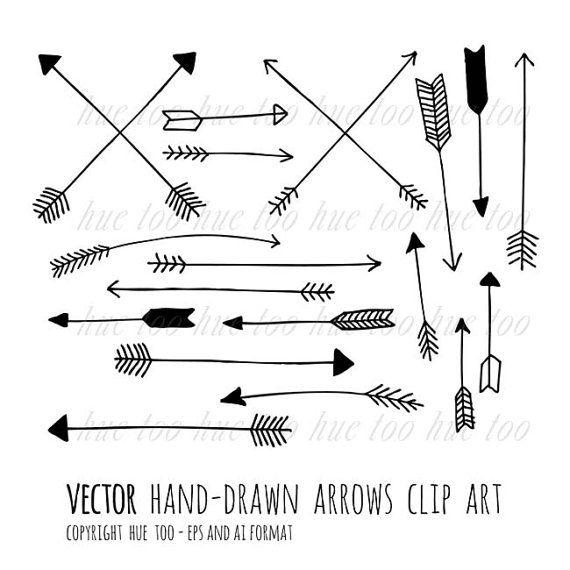 Arrow Vector Clipart Clipart Suggest