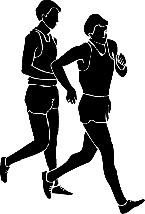 Walking Fitness Clipart Fitness Clip Art