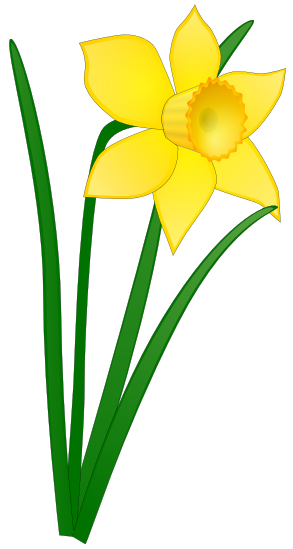 31 Easter Flowers Clip Art   Free Cliparts That You Can Download To