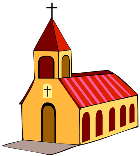 Church Clipart   Clipart Best