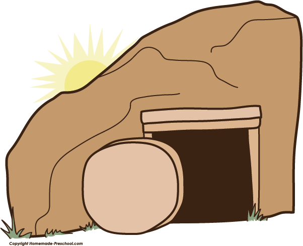Displaying 17 Gallery Images For Empty Tomb Clip Art