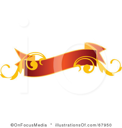 Christmas Banners Clipart - Clipart Kid