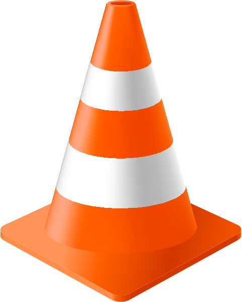 Traffic Cone Png Pictures