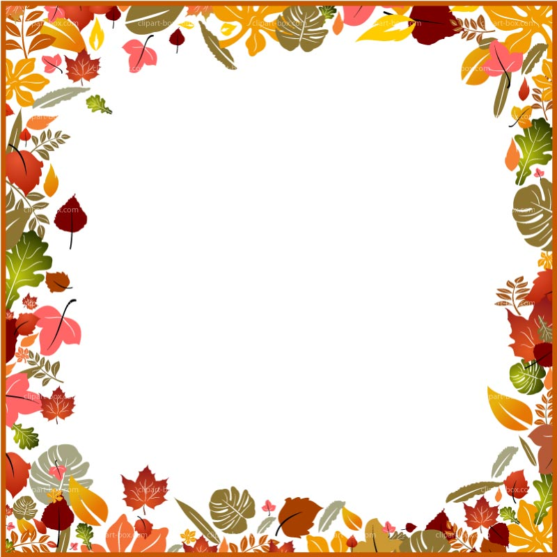 Autumn Frame Clip Art Car Pictures