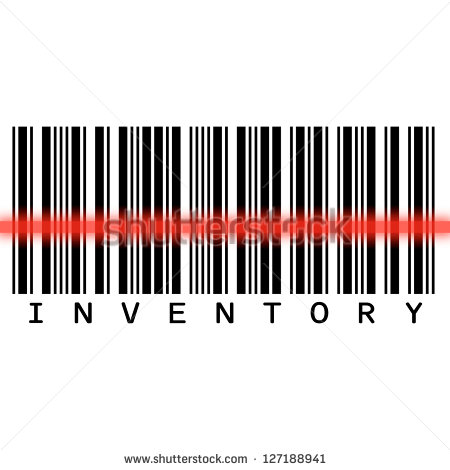 Barcode Scanner Clipart Barcode Scanning For Inventory