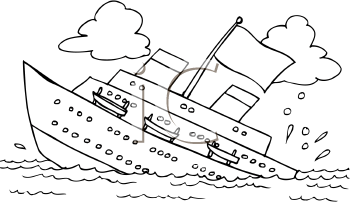 Home   Clipart   Transportation   Boat     78 Of 456