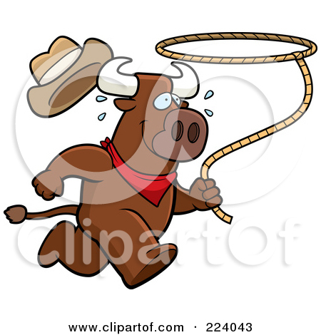 Lasso Clipart And Illustrations Picture
