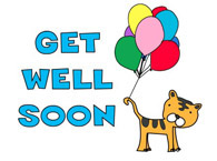 Popular Special Occasions Get Well Soon Cartoon Patient Cart0201 Html